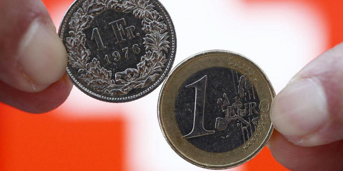Ρυθμίσεις για Δάνεια σε Ελβετικό Φράγκο